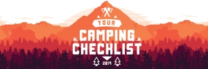 What Equipment Do You Need For Camping?