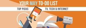 Your May To-Do List