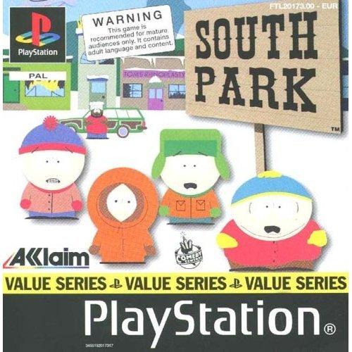 South Park Value Series