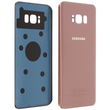 Housing part back cover, for Samsung Galaxy S8 Plus – Pink
