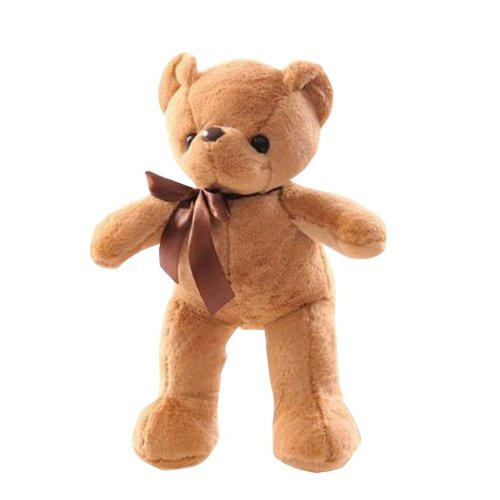 cc9bbfd4e97b 35 CM Cheap Bear Plush Toy Soft Cotton Toy Nice Gift for Kids/Baby on OnBuy