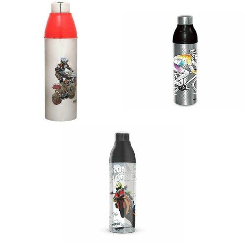 Milton Kool Compact 1000 Insulated Water Bottle