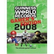 Guinness World Records Gamer's Edition 2008 2008