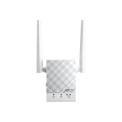 Asus RP-AC51 Wi-Fi Range Extender 802.11A/B/G/N/Ac Dual Band In Wall RP-AC51