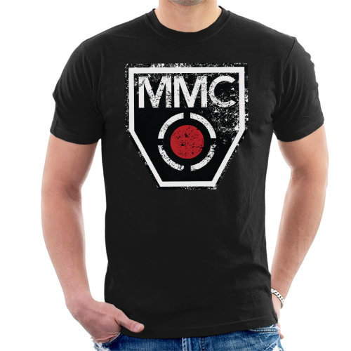 The Expanse MMC Logo Men's T-Shirt
