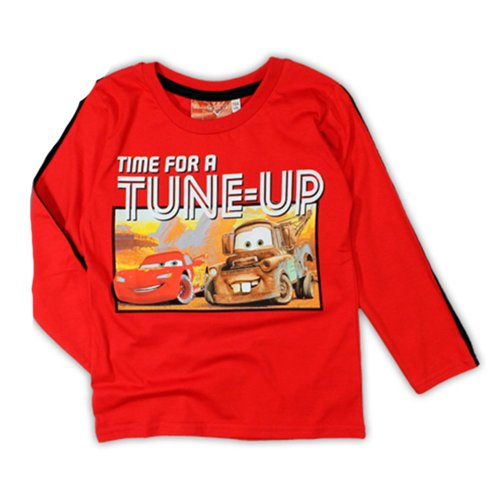 Cars T Shirt - Tune Up