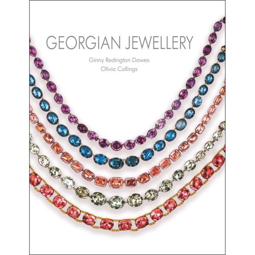 Georgian Jewellery: 1714-1830