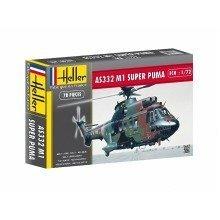 Hel80367 - Heller 1:72 - Super Puma As 332 M1`