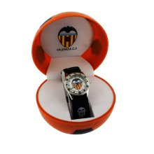 Valencia Cf Watch (kids) - Official Licensed Product Yths Football New Kids -  valencia watch official cf licensed product yths football new kids