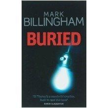 Buried (tom Thorne Novels)