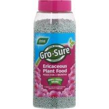 Westland Gro-sure Ericaceous Plant Food 900g