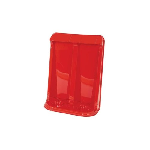 Fire Extinguisher Stand - Double