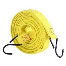 [M] 2 Pcs Elastic Luggage Ropes Bike Bungee Cords Bicycle Rack Straps