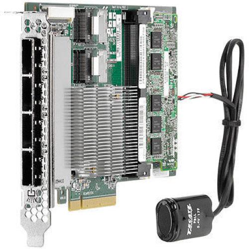 Hewlett Packard Enterprise 615418-B21-RFB Smart Array 822 615418-B21-RFB
