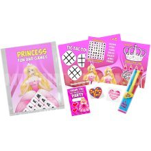 Princess Pre Filled Party Bag - Kids Birthday Parties