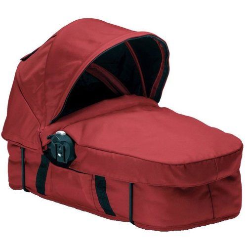 Baby Jogger City Select Carrycot Kit - Garnet