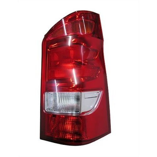 Mercedes Vito Van 2015-  Rear Lamp (Twin Door Type - Not LED) Driver Side R