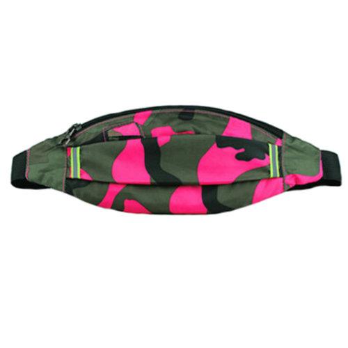 Portable&lightweight Waterproof Waist Packs Fanny Pack Running Hiking Waist Bag
