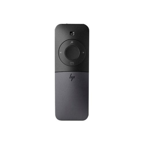 HP 3YF38AA#ABB-R W1  Elite Presenter - Presentation remote control - RF - black 3YF38AA#ABB-R