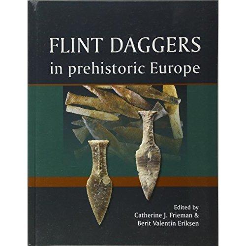 Flint Daggers in Prehistoric Europe