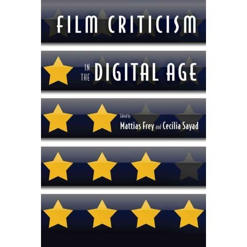 Film Criticism in the Digital Age