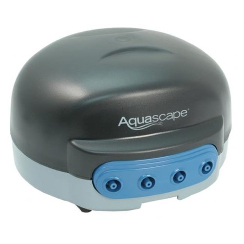Aquascape 75000 Pond Air 2 - Double Outlet Aeration Kit
