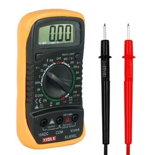 DIGIFLEX Volt Testing Digital Multimeter Meter