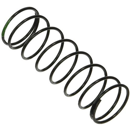 Team Losi Front Racing Spring Set: TEN