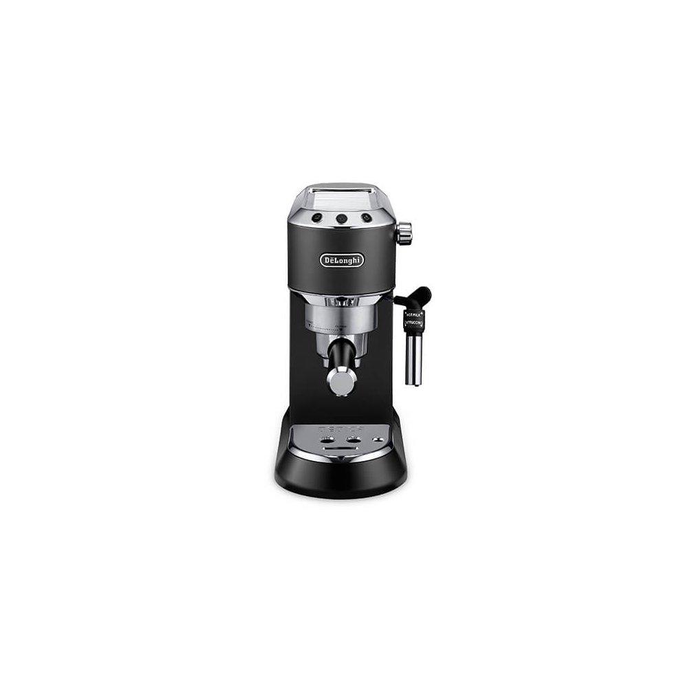 Delonghi Dedica EC685.BK Matt Black Coffee Machine