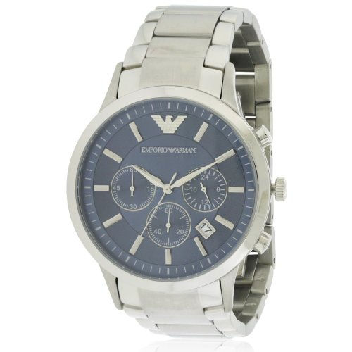 Emporio Armani Chronograph Mens Watch AR2448