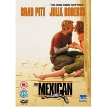 The Mexican - Starring Brad Pitt & Julia Roberts -