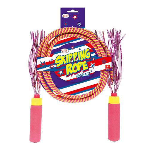 Toyrific Skipping Rope Go Team
