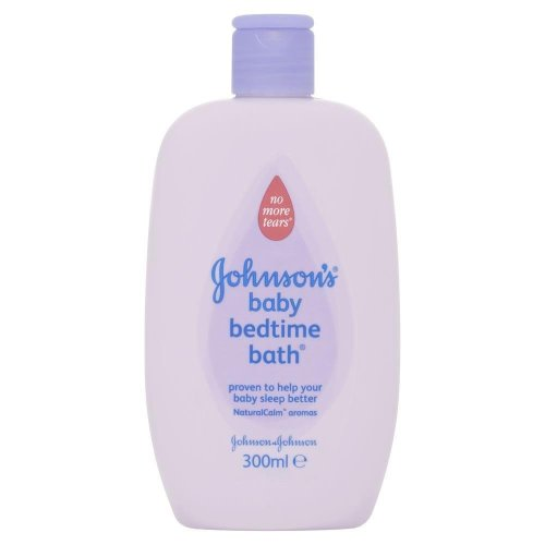 Johnson's Baby Bedtime Bath 300ml