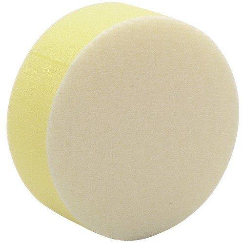 Draper 48199 90mm Polishing Sponge - Yellow
