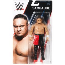 WWE Basic - Series 79 - Samoa Joe Figure