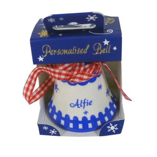 Jake Christmas Bell