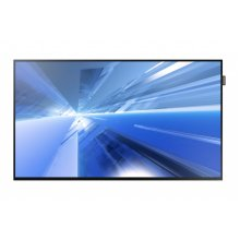 "Samsung DC49J Digital signage flat panel 49"" LCD Full HD Black"
