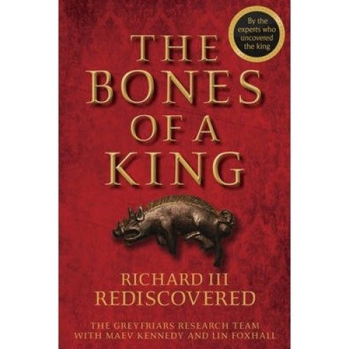 The Bones of a King