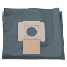 Metabo 630298000 PE Filter Bags, 0 V, Green, Set of 5 Piece