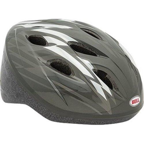 Bell Sports 7063302 Gray Adult Bike Helmet