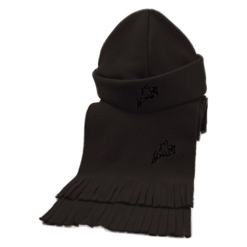 Hy Fleece Hat And Scarf Set