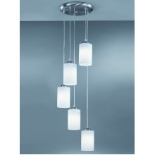 1a532e823ec ... Ceiling Pendant - Endon EH-STORNI-L. Customer Rating. Price. Delivery.  Sold By. Satin Nickel 5 Light Spreader