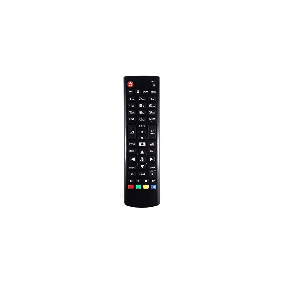 Universal Remote Control for LG Smart TV - AKB74915324