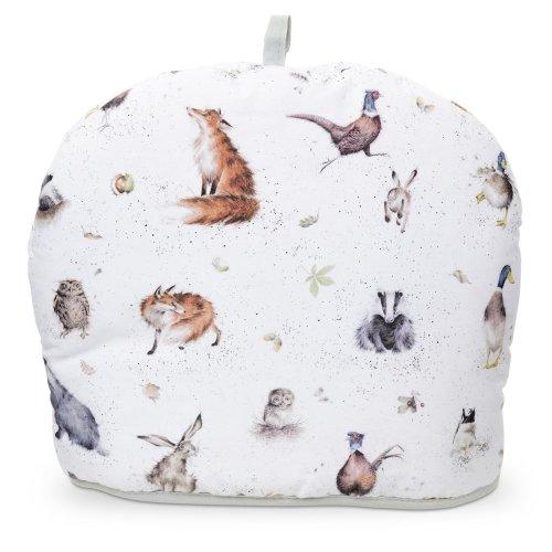 Pimpernel Wrendale Designs The Country Set Tea Cosy