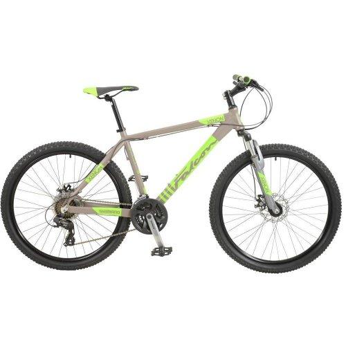 "Falcon Xenon Gents 26"" Wheel 24 Speed Alloy Hard Tail MTB Bike Cycle F2616112"