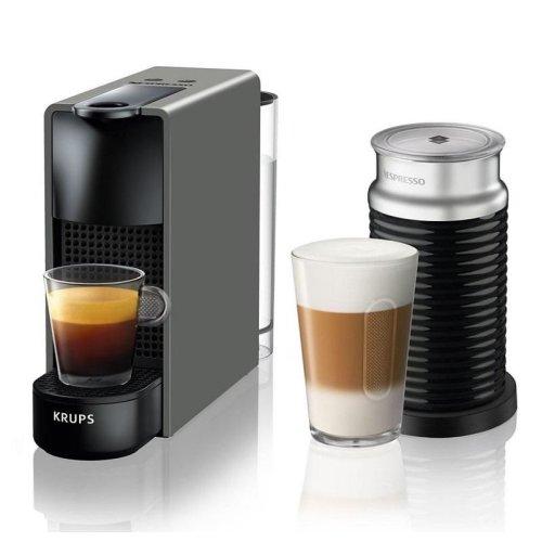 Krups XN111B40 Essenza Mini Nespresso Capsule Coffee Machine 19