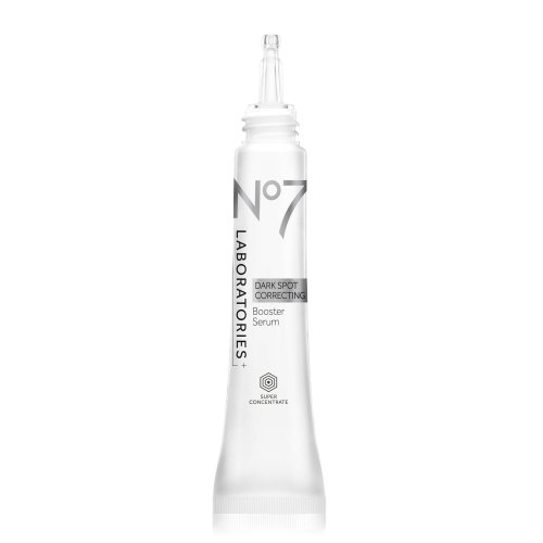 No7 Laboratories Dark Spot Correcting Booster Serum 15ml