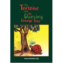 The Tortoise and the Dancing Orange Tree