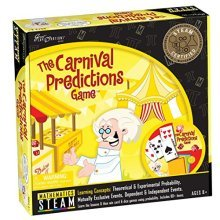Great Explorations Carnival Predictions Game