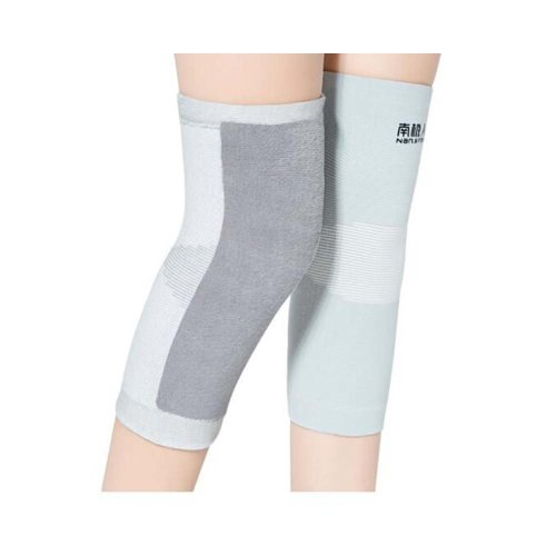 Knee Warmer Wrap with Plush and Thickened Suitable for 65-85kg Customers.#1